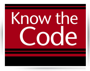 know-the-code