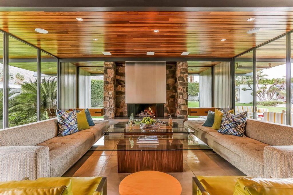 Leonardo-DiCaprio-Villa-Hermosa-Living-Room-1200x800