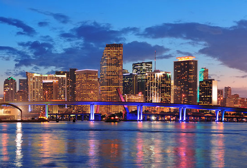 Miami/Brickell